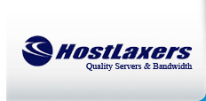 HOSTLAXERS by LAXERS, INC. WEB HOSTING