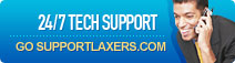 SupportLaxers